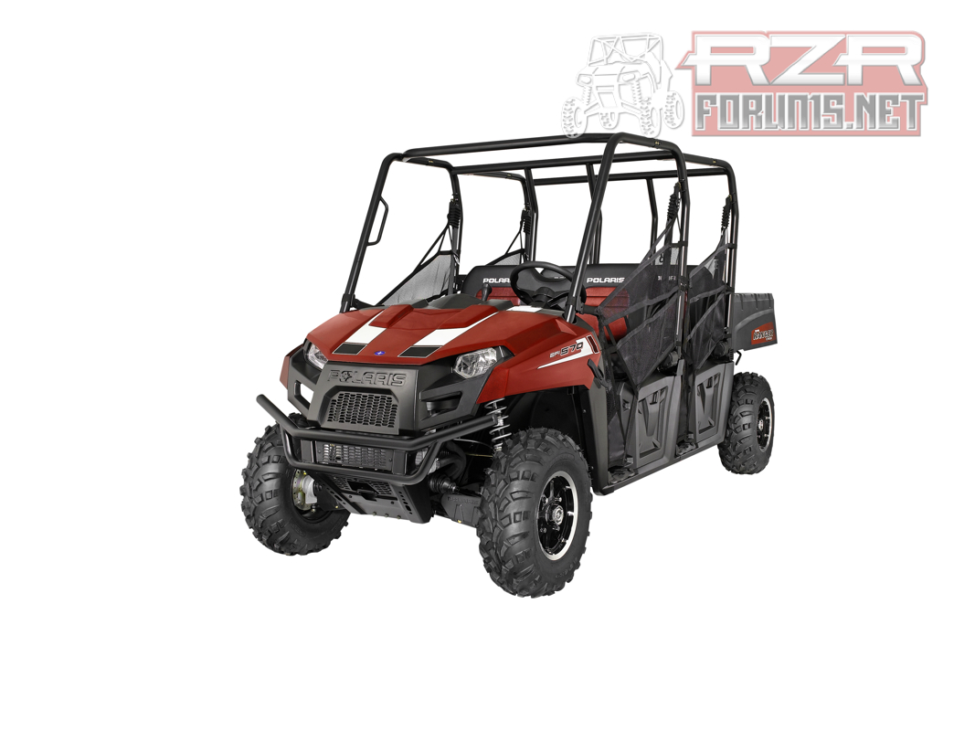 2014 Polaris Ranger 570 Photos - RangerForums.net - Polaris Ranger