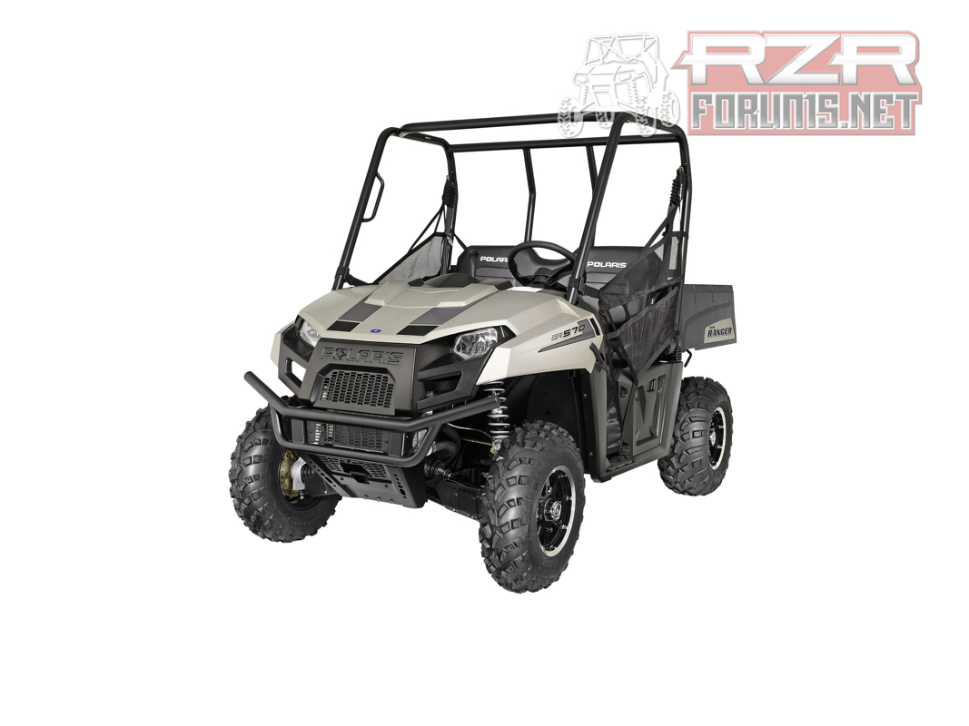 Polaris Ranger 570 Photos - RangerForums.net - Polaris Ranger