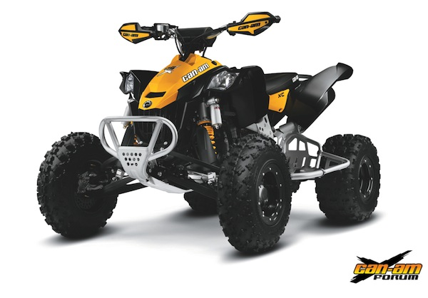 2014 Can-Am DS 450 Family - Can-Am DS-450 Forum :: DS450HQ.com