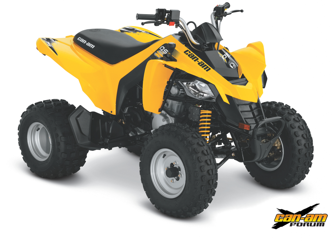 2014 can am youth atv ds70 ds90 ds250 can am atv forum. Black Bedroom Furniture Sets. Home Design Ideas
