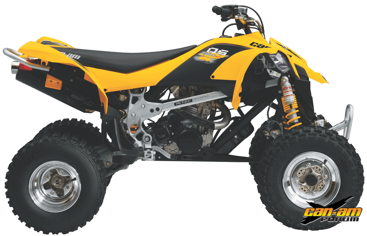 2014 can am ds450 photos can am atv forum. Black Bedroom Furniture Sets. Home Design Ideas