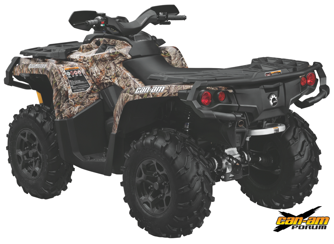 2014 can am outlander 1000 photos can am atv forum. Black Bedroom Furniture Sets. Home Design Ideas