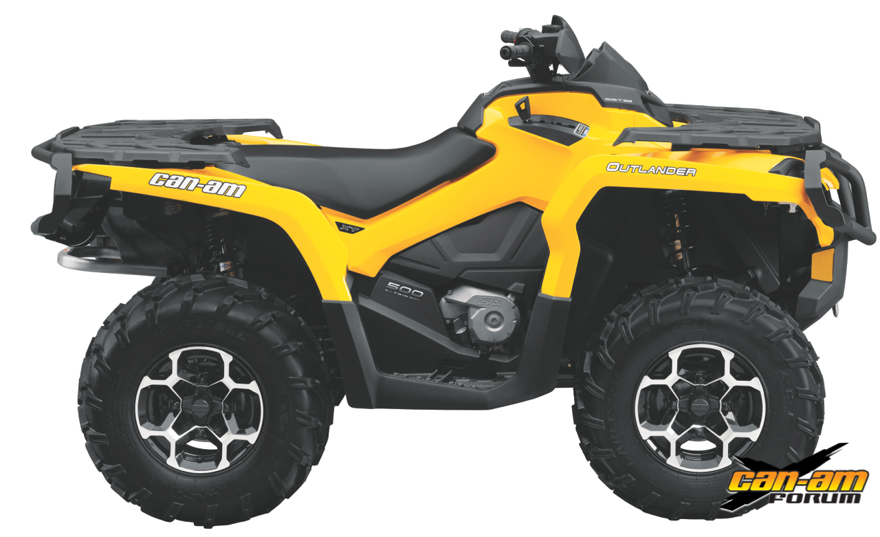 2014 can am outlander 500 photos can am atv forum. Black Bedroom Furniture Sets. Home Design Ideas