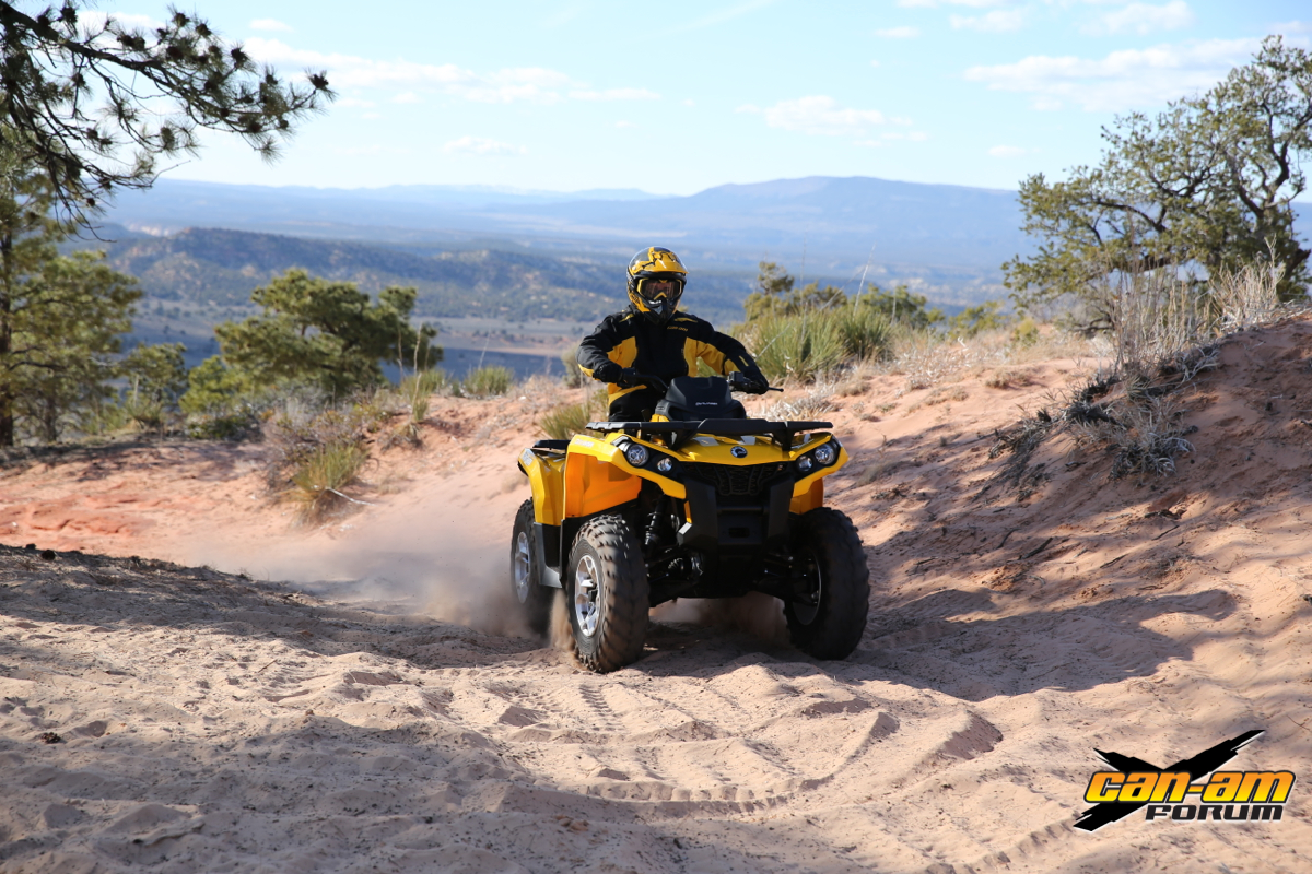 2014 can am outlander 650 photos can am atv forum. Black Bedroom Furniture Sets. Home Design Ideas