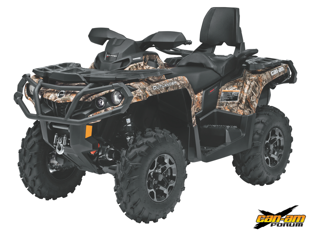 2014 can am outlander max 650 photos can am atv forum. Black Bedroom Furniture Sets. Home Design Ideas
