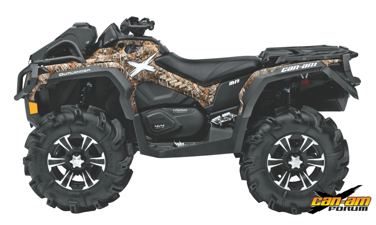 2014 can am outlander xmr photos can am atv forum. Black Bedroom Furniture Sets. Home Design Ideas