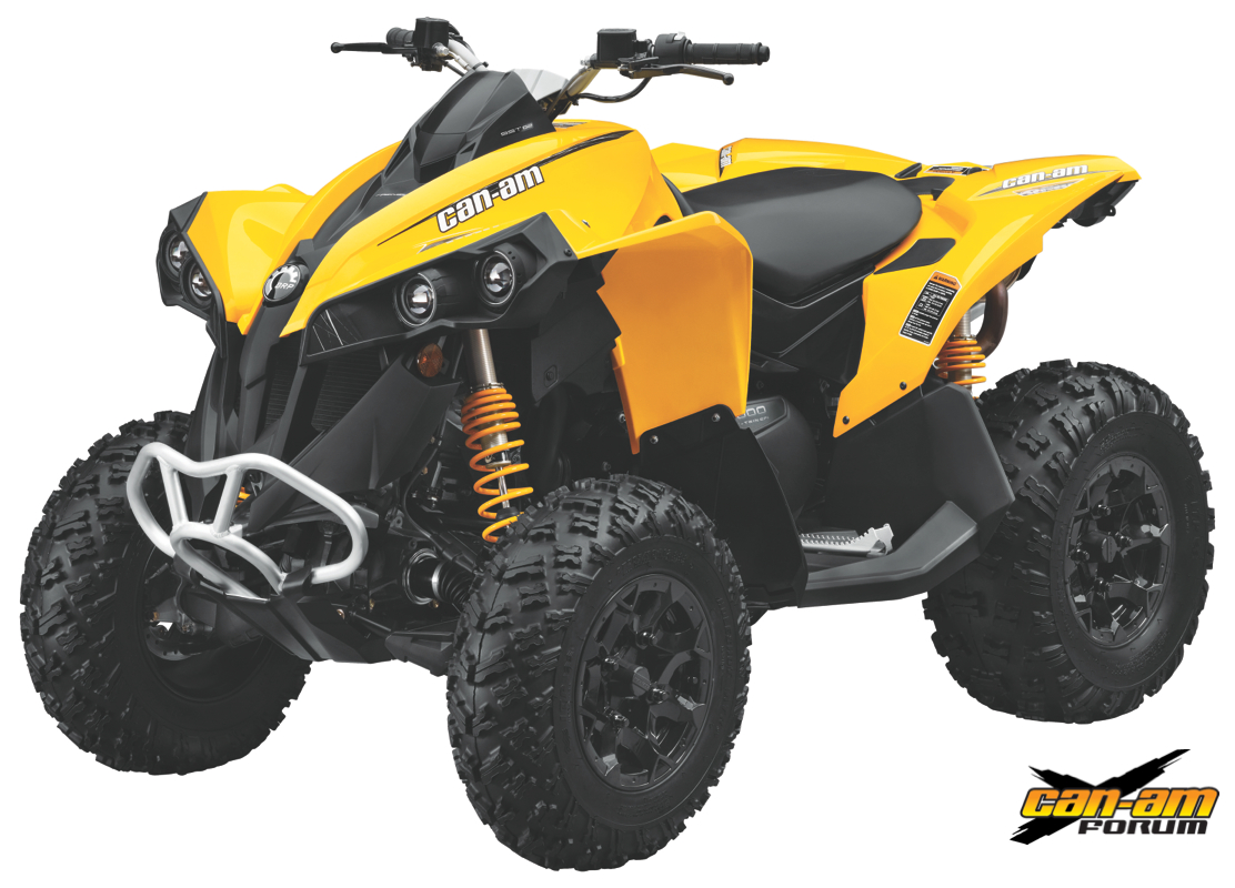 2014 can am renegade 1000 photos can am atv forum. Black Bedroom Furniture Sets. Home Design Ideas