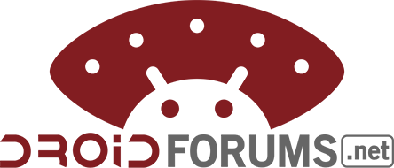 Android Forum at DroidForums.net
