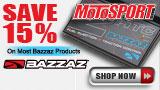 Shop MotoSport for Bazzaz Performance parts - Save up to 15%