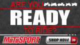 Get Ready To Ride Your ATV With MotoSport.com!